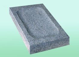 Zařízení s vloženou grilovací kamennou deskou - lávový kámen, gril Gugriz, Strojtex