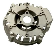 CNC soustružení a frézování, ukázka CNC výrobků Danaher, Strojtex