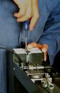 Montáž výrobků, kvalitní ruční práce, Strojtex